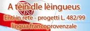 Valgioie in francoprovenzale